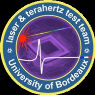 Equipe laser et terahertz du laboratoire IMS à l'Université de Bordeaux